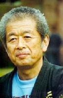 Hatsumi Sensei